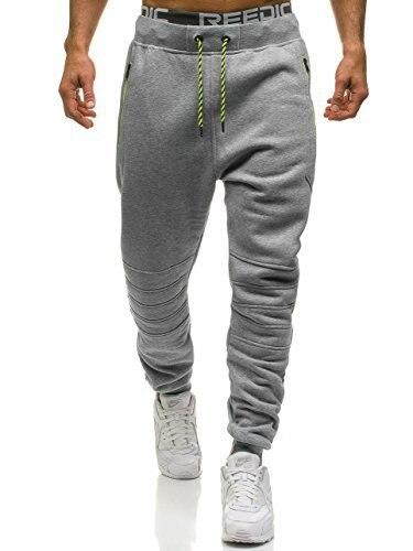 Спортивные штаны MARKA KRALI, джоггеры, серые камуфляжные спортивные штаны, Мужские штаны для фитнеса, красочные спортивные штаны, спортивные шт...