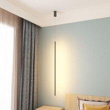Lampe suspendue en aluminium avec la lumière, de la salle de manger, de la salle de bain, du Bar, de Restaurant