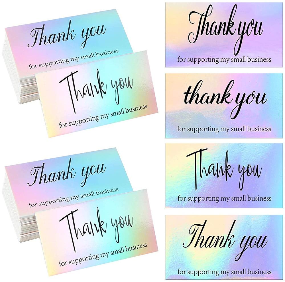 tarjetas-de-negocios-de-agradecimiento-para-compras-tarjetas-de-felicitacion-de-agradecimiento-para-negocios-pequenos-5x9cm-50-uds