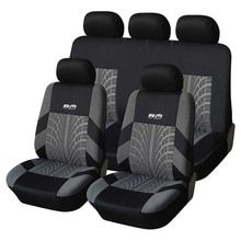 Full Coverage flax fiber car seat cover auto seats covers for ladavesta ladaxray lanciadelta lanciaypsilon