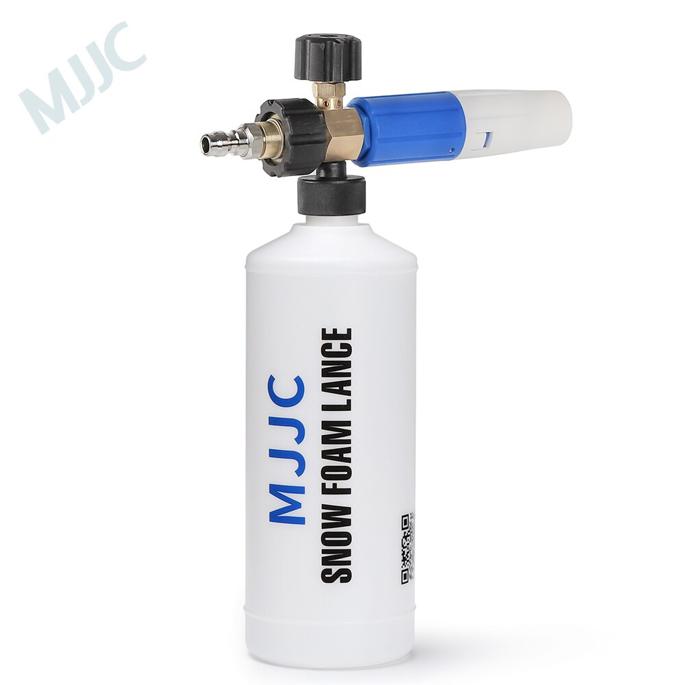 mjjc-sonw-foam-gun-1-4-quick-connect-foam-lance-with-one-quarter-quick-connection-fitting-foam-cannon-quick-connector
