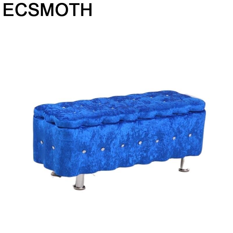 Sofá De salón Escalera De Aluminio otomana Escalera Vintage Plegable muebles para...