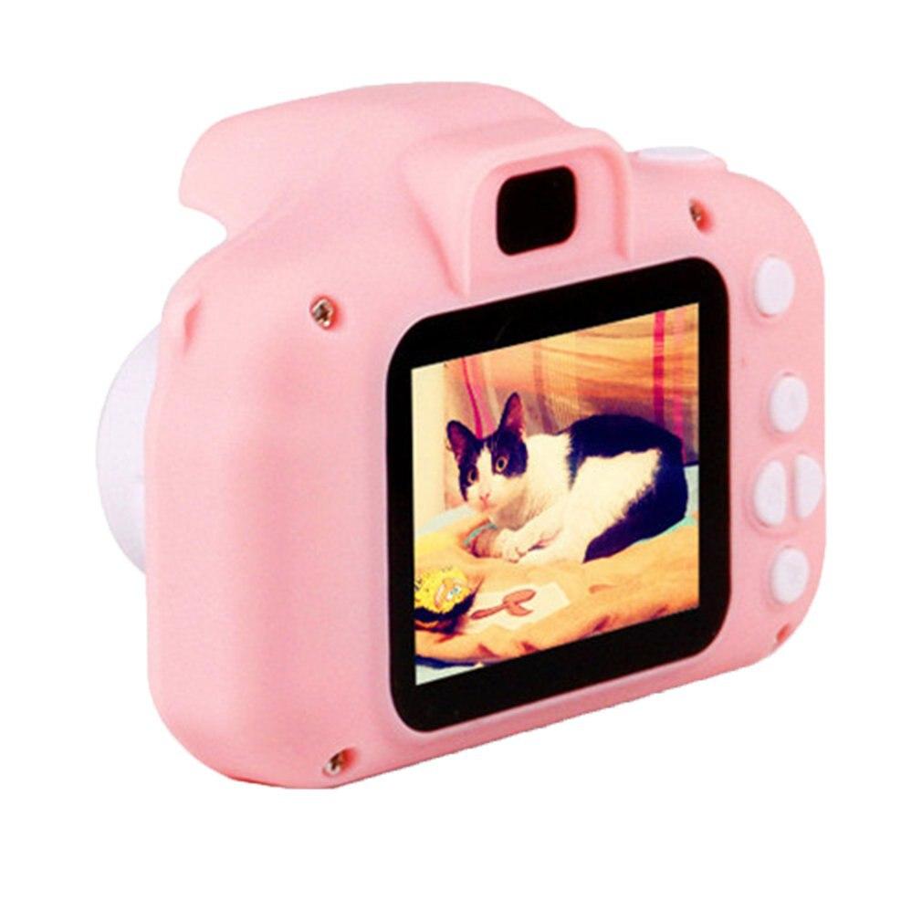 Детская игрушка, новая мультяшная Мини HD цифровая зеркальная камера для детей, Самые продаваемые игрушки