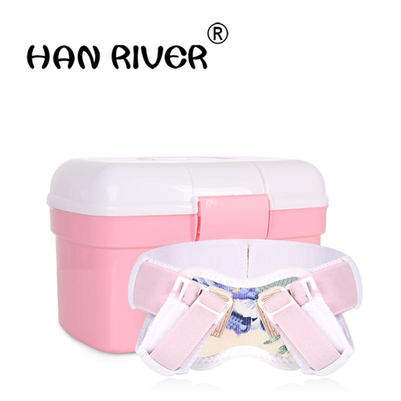 Cinturón para Hernia Bebé y niño de la hernia inguinal de intestino delgado de bebé niño y niña cinturón para hernia centro de la atención de la salud