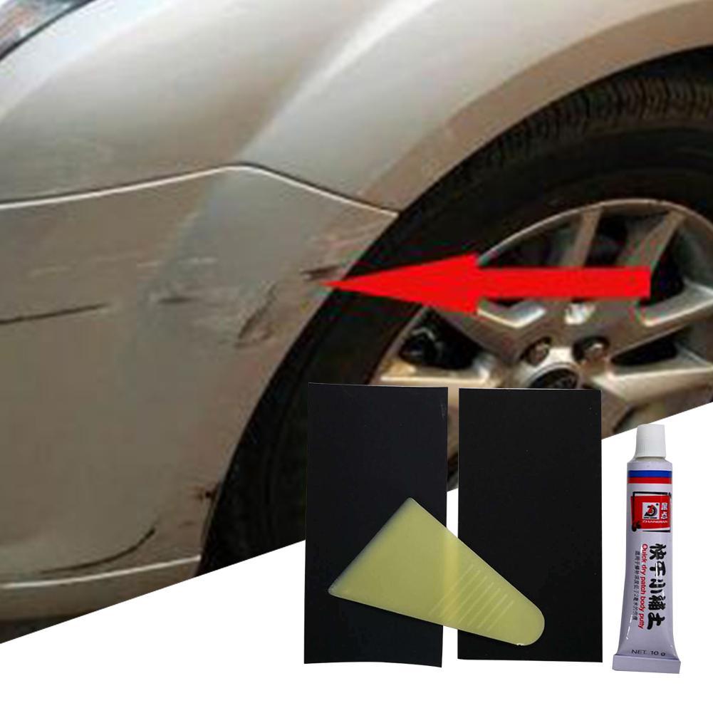 2020 Набор для ремонта царапин, шпатлевка для кузова автомобиля, наполнитель для царапин, инструмент для гладкого ремонта, уход за автомобилем