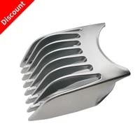 new hair clipper comb fit for panasonic er224 er2201 er220 er2171 er223 attachment beard comb hair trimmer