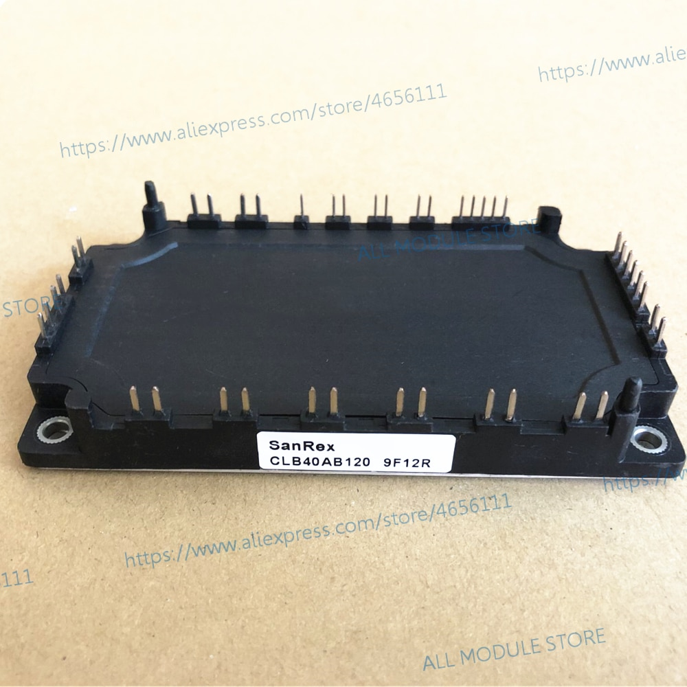 CLB40AB120 CLB40BB120 CLB25AB120 CLB25BB120 REE شحن جديد IGBT وحدة