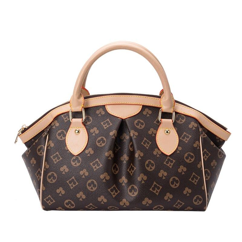Новая роскошная модная сумка-ракушка, сумка на плечо, сумка-мессенджер, женские сумки, сумка через плечо, женская сумка, дизайнерская сумка, ...