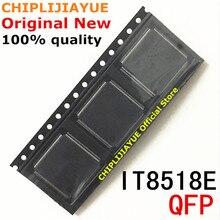 Lot de 5 puces IC IT8518E CXA CXS QFP-128, nouvelles et originales