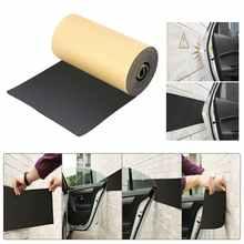 Профессиональная автомобильная защитная дверь для гаража, резиновые полоски, защита для стены, бампер, безопасность, парковочная моющаяся ...