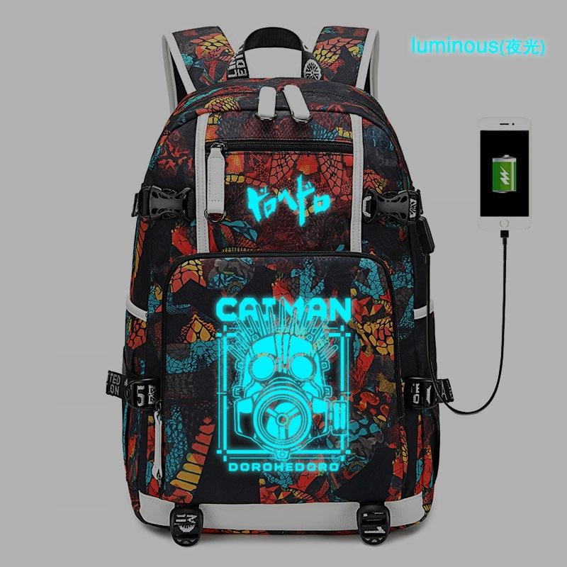 حقيبة كمبيوتر محمول للرجال ، حقيبة سفر ، USB ، أكسفورد
