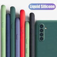 Чехол для Oppo Realme XT, чехол Realme XT X2 X3 X7 5 6 6i 7 8 X50 Pro, роскошный жидкий силиконовый чехол-бампер для телефона Realme C21 C15 C25s