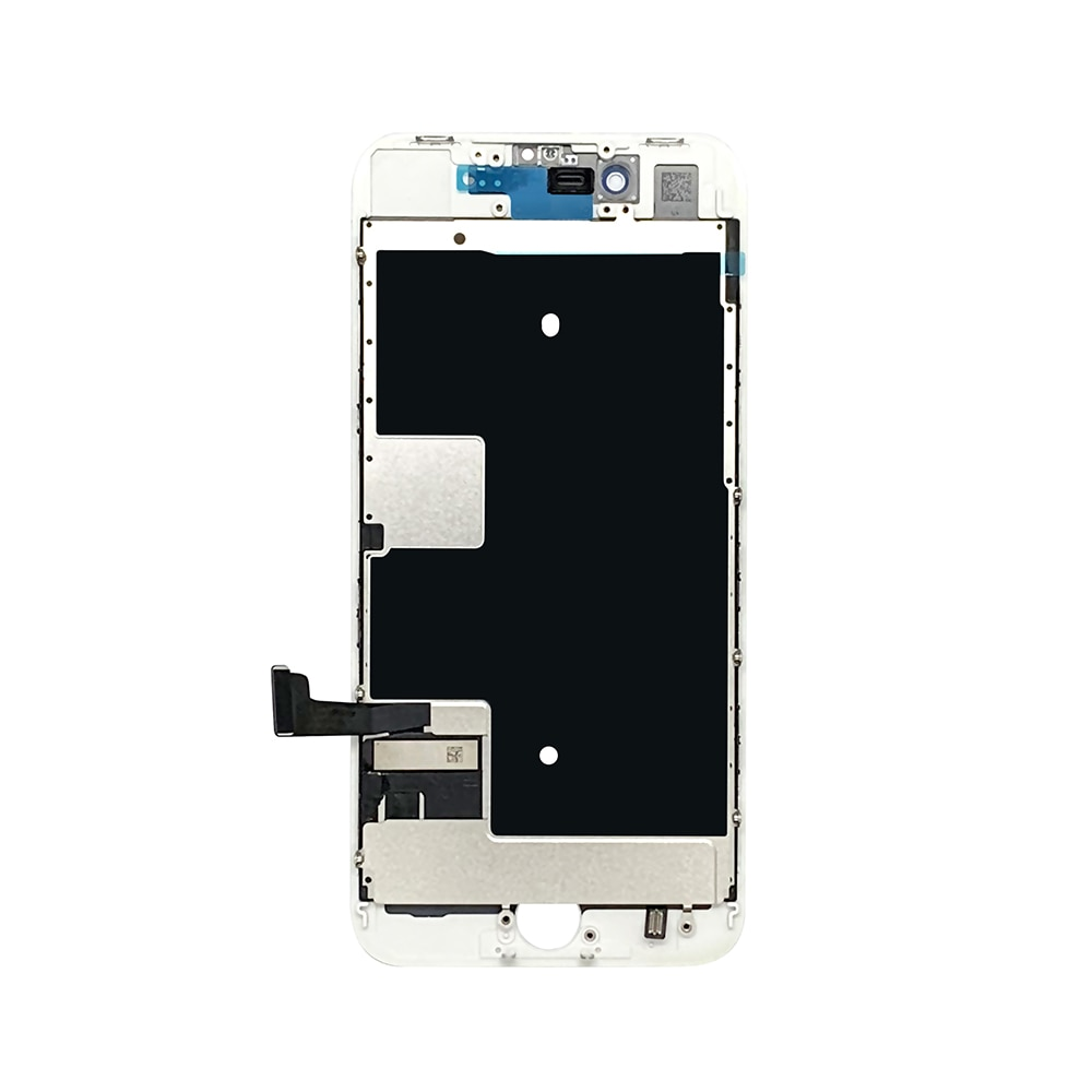 5Pcs LCD Screen For Apple iPhone 6 6s 7 8  LCD Display Touch Screen Digitizer Replacement with back plate enlarge