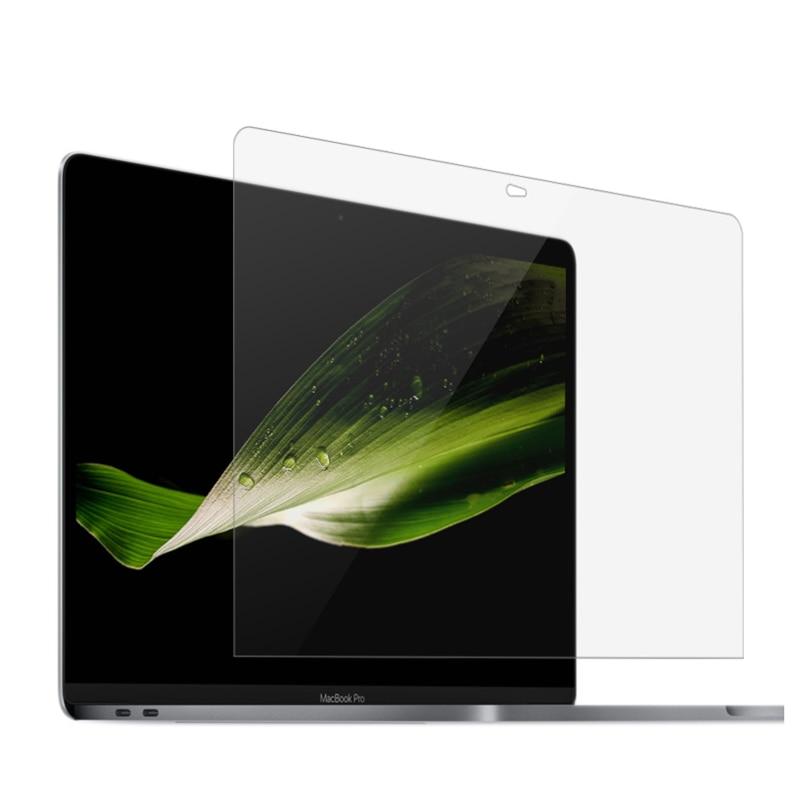 Pantalla de ordenador portátil a prueba de polvo para Apple MacBook Pro...