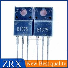 5Pcs/Lot Brand new original import  B1375 2SB1375 3A 60V TO-220F