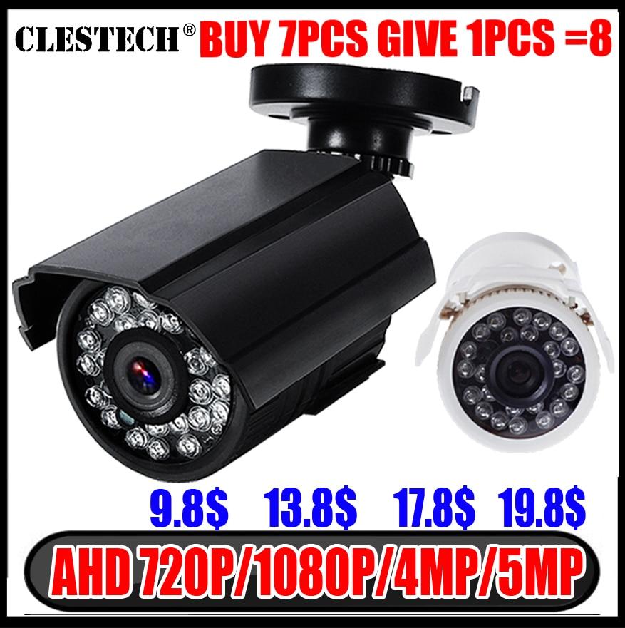 Мини-камера видеонаблюдения SONY IMX326, 720P, 1080P, 4 МП, 5 МП, водонепроницаемая