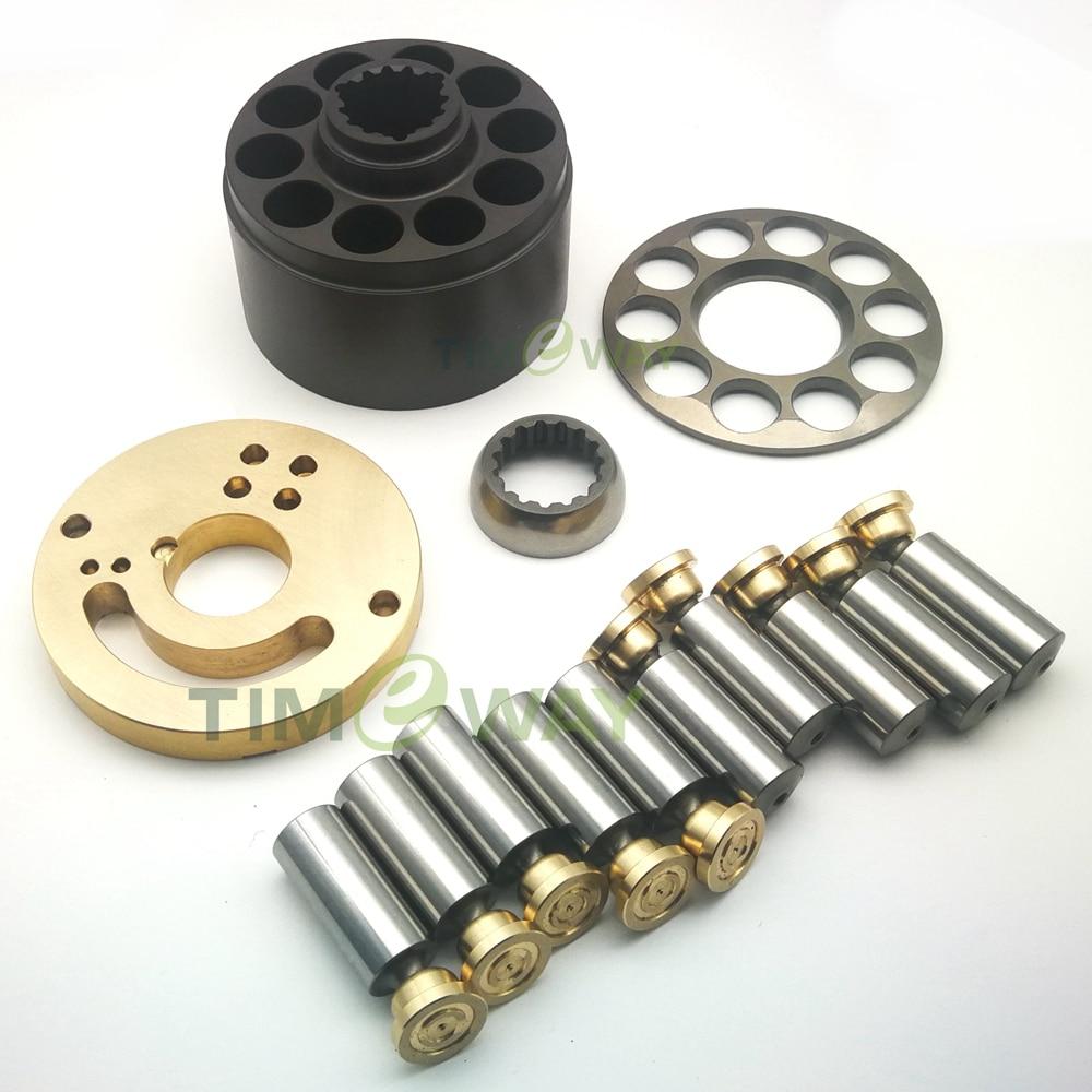 AP2D18 قطع غيار مضخة لإصلاح مضخة هيدروليكية