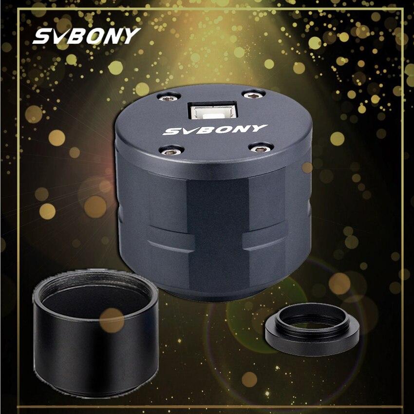 Svbony SV305 2MP oculaire électronique 1.25
