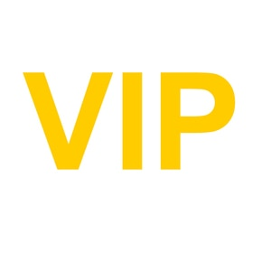 This product is VIP