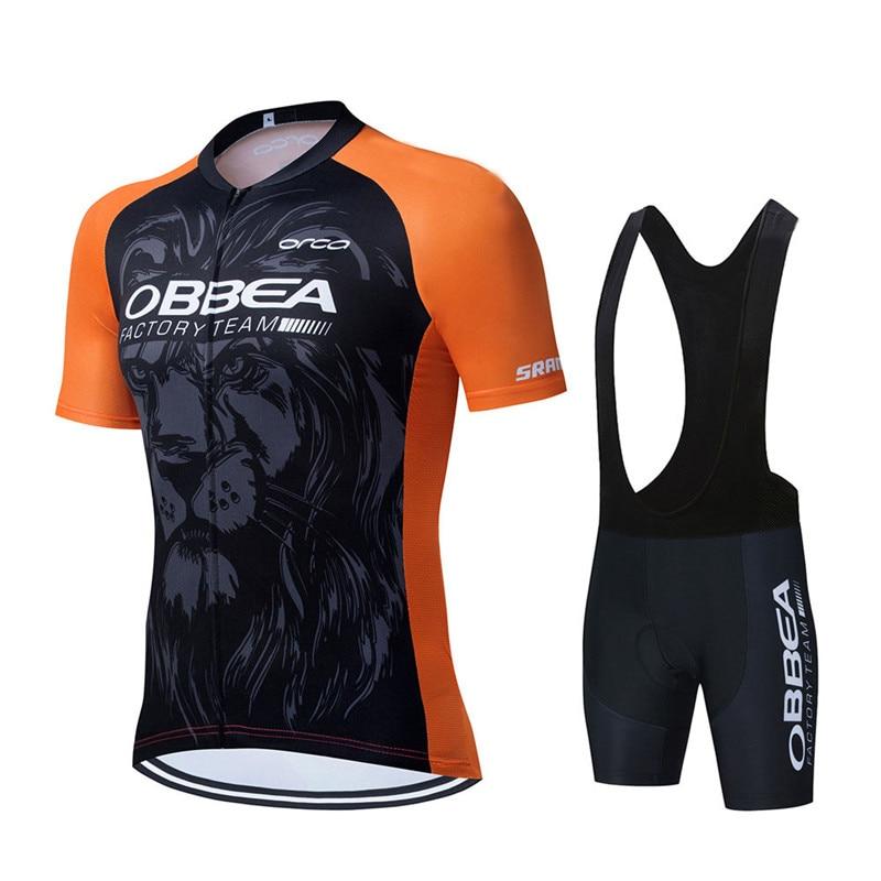Camiseta de Ciclismo de equipo, conjunto de secado rápido, camisetas de carreras...