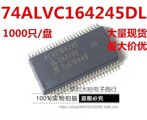 5 piezas 74ALVC164245DL ALVC164245 SSOP-48 Original