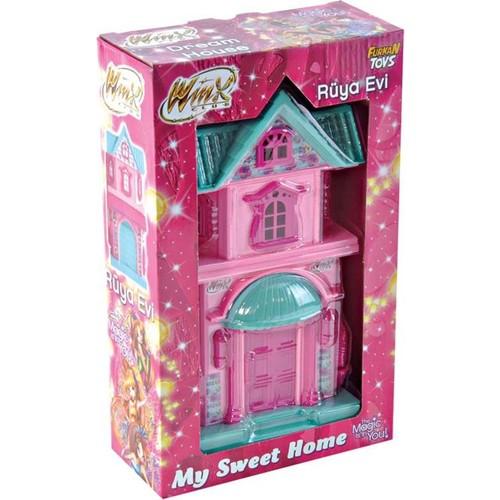 Игрушка Винкс дом мечты одиночный
