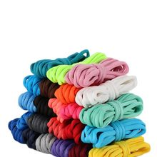 Oval Shoe laces 24 Color Half Round Athletic Shoelaces for Sport/Running Shoes Shoelace 100/120/140/