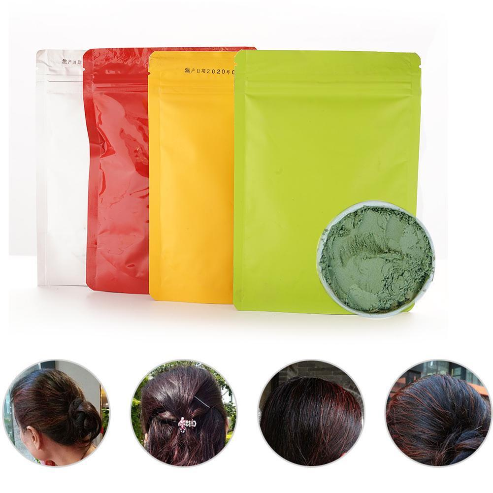 authentic India Pure Henna Hair Dye Powder All Natural Pigment Color For Hair High A9I5 недорого