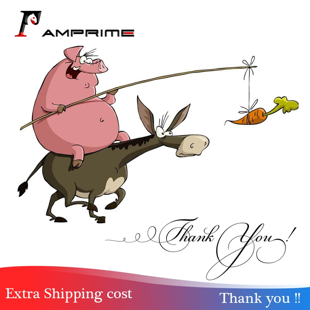 Paga adicional la tarifa de envío en tu pedido