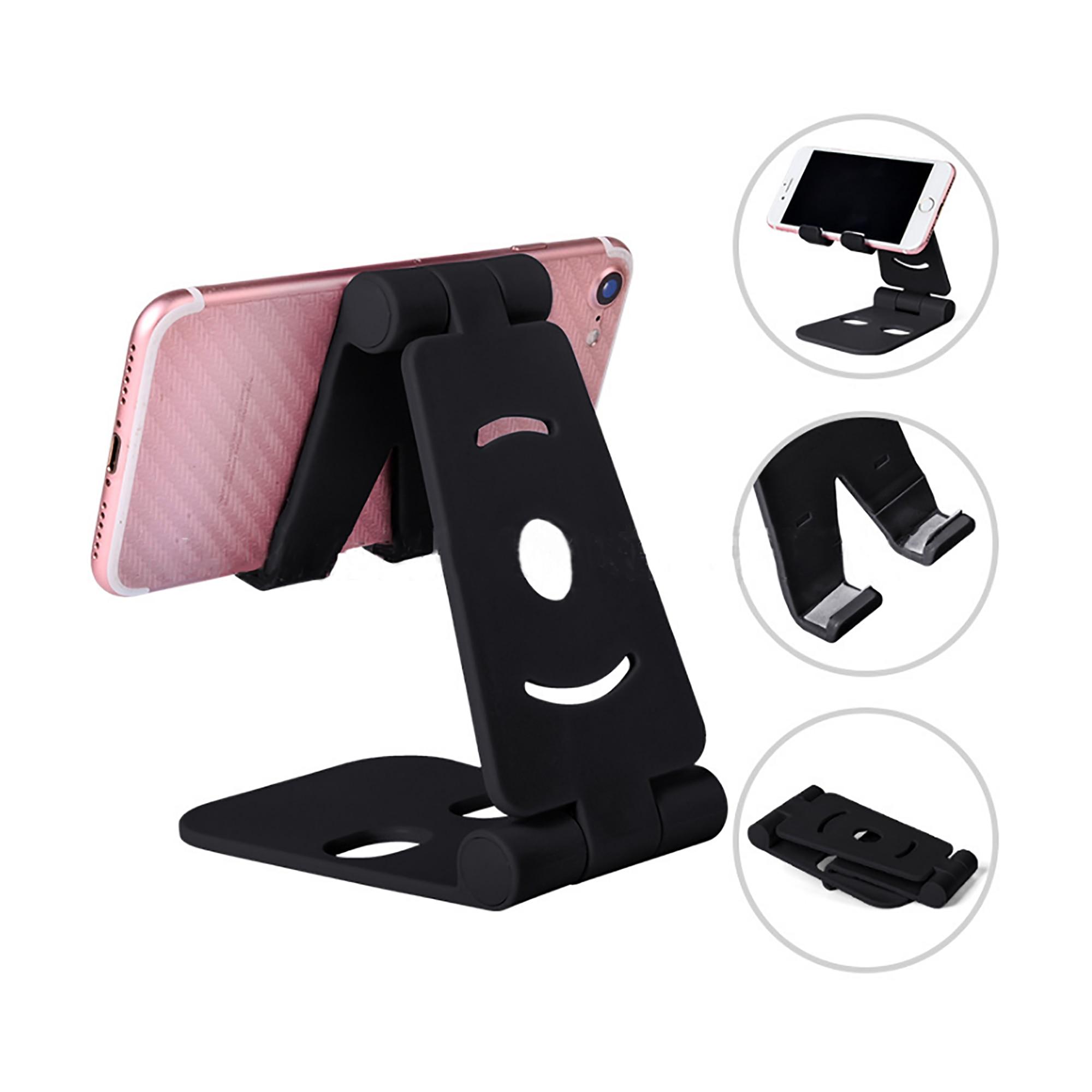 Grande mesa iphone suporte para assistir filmes ajustável suporte do telefone fácil de ajustar muito apertado desdobra o suporte da tela para samsung s10