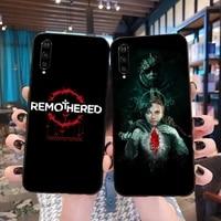 remothered shell phone case for xiaomi mi10 10pro 10 lite mi9 9se 8se pocophone f1 mi8 lite