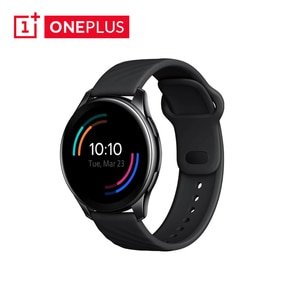 OnePlus Watch 4GB Smart Watch Blood Oxygen Up to 14 days 1.39'' AMOLED GPS For OnePlus 9 Pro 9R For Android Smartphone