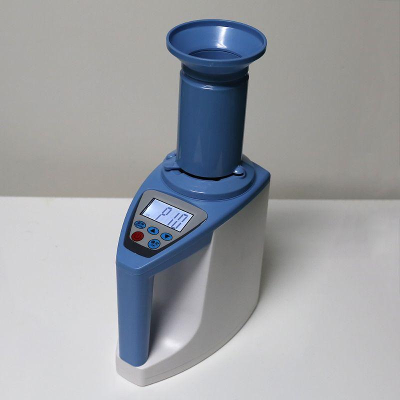 2020 nuevo analizador de humedad de grano de LDS-1G medidor de maíz medidor de humedad de trigo de arroz