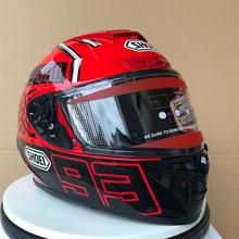 Motorcycle Helmet Women X14 red Ant motorcross equipment protect Satefy Helmet Full Face Motor Helmet ECE approved New style