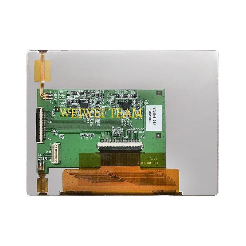 NE101B-01B شاشة الكريستال السائل 10.1 بوصة TFT شاشة لوحة