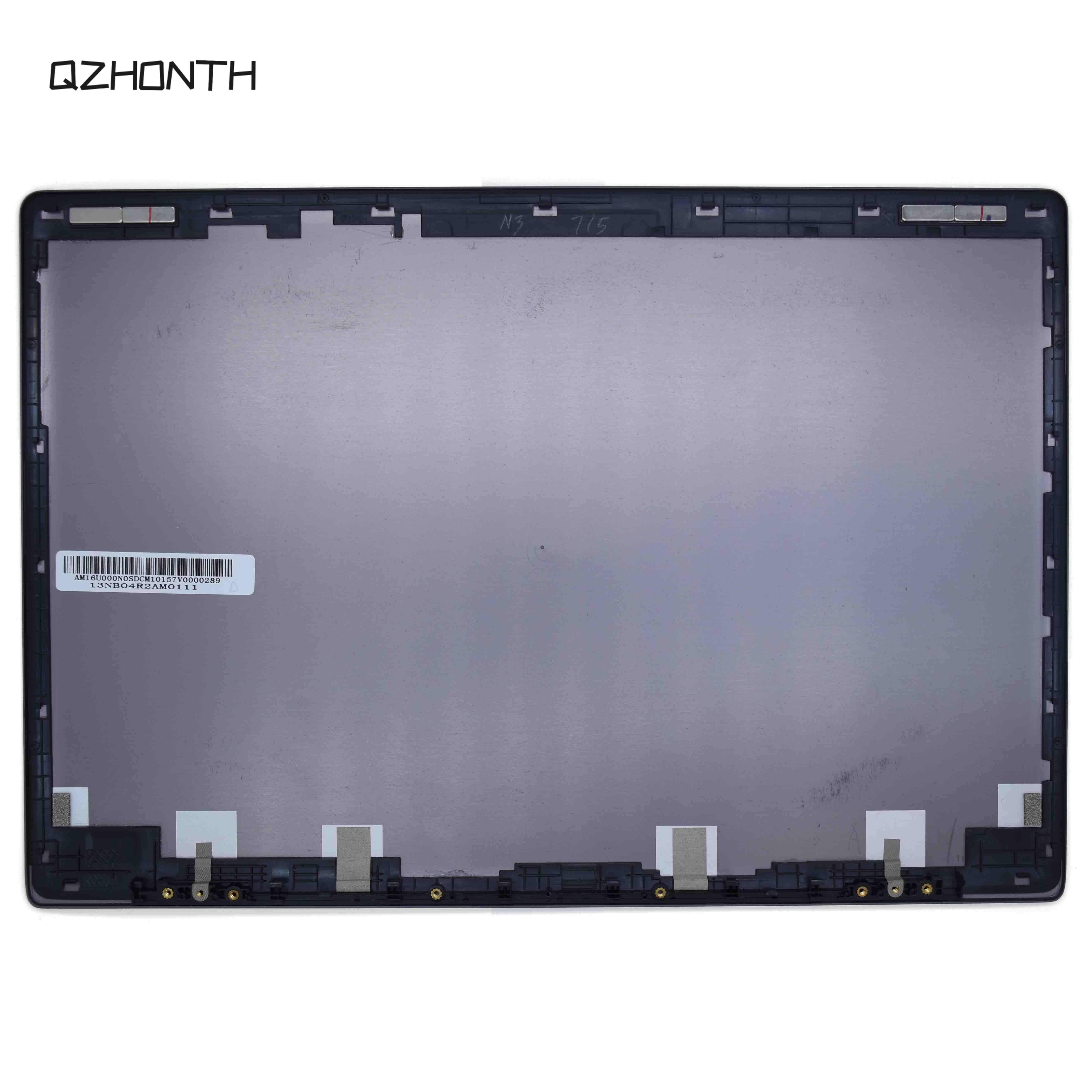 جديد لـ ASUS UX303 UX303L UX303U U303L UX303LA UX303LN LCD الغطاء الخلفي النسخة رمادي اللمس