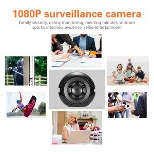 SQ6 Mini DV Camera HD 1080P Action Camera Outdoor Car wifi Camera  Night Version Sensor Camcorder DVR Micro Camera