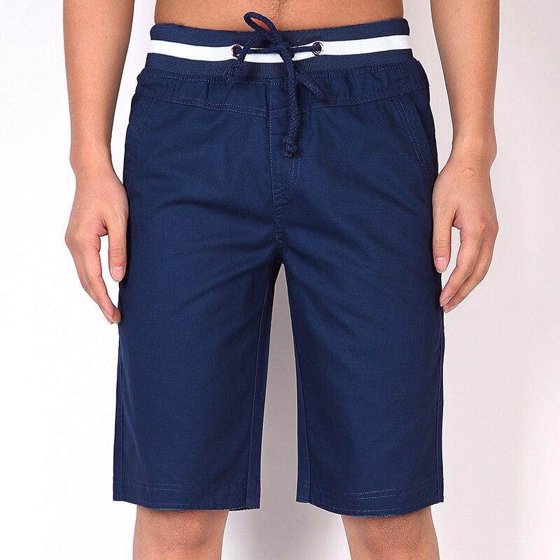 2021 Брендовые мужские летние шорты бриджи Повседневная Бермуды черный, белый цвет пляжные шорты мужские классические пляжные шорты быстрос...