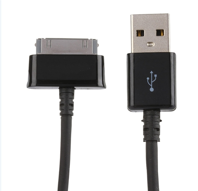 USB Data Cable Charger For Samsung Galaxy Tab 2 10.1 P5100 P7500 Tablet Durable and light weight Uni