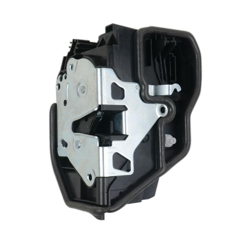 Actuador de Motor delantero de bloqueo de puerta de coche para BMW piezas de repuesto 1 ud.