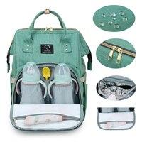 Удобный рюкзак для мамы #1