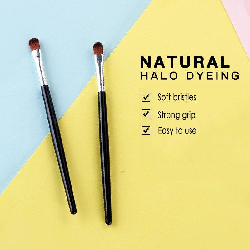 Professional Eyeshadow Brushes Blending Eye Shadow Eyelash Pencil Brush Makeup Tool For Women Pincel
