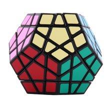 Jouets spéciaux chauds Cube magique de 12 côtés Puzzle Cubes de vitesse jouet éducatif développer la capacité de pensée cérébrale et logique