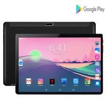 2020 Version globale 10 pouces tablette PC 2GB RAM 32GB ROM 1280*800 IPS double carte SIM 3G réseau Wifi Android 9.0 tablette 10.1