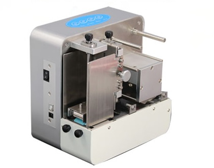 Стандартная Автоматическая цифровая штамповочная машина для фольги, цены