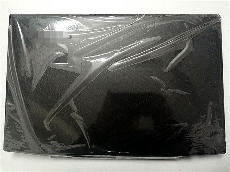 جديد الأصلي لينوفو Y50-70 Y50-80 المحمول قذيفة LCD أعلى غطاء اللمس حالة 5CB0F78846