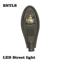LED Street Lights 30W 50W 100W  Road Garden Park lights AC85-265V Streetlight Outdoor Lighting