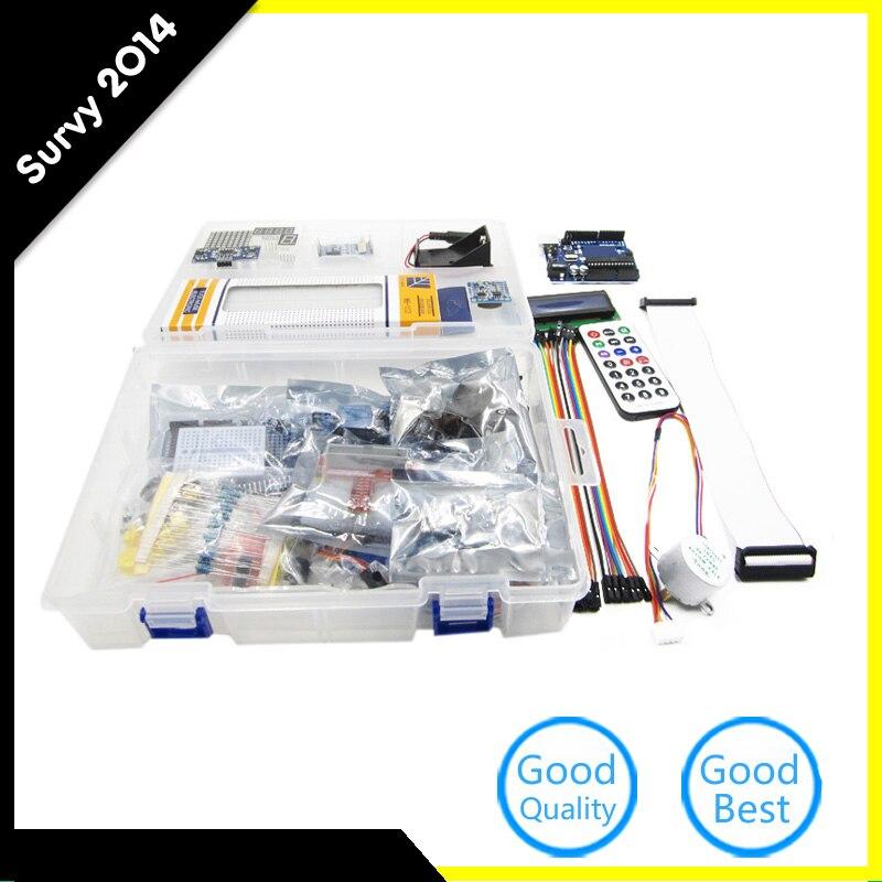 Стартовый набор Arduino для Arduino Mega2560 UNO Nano