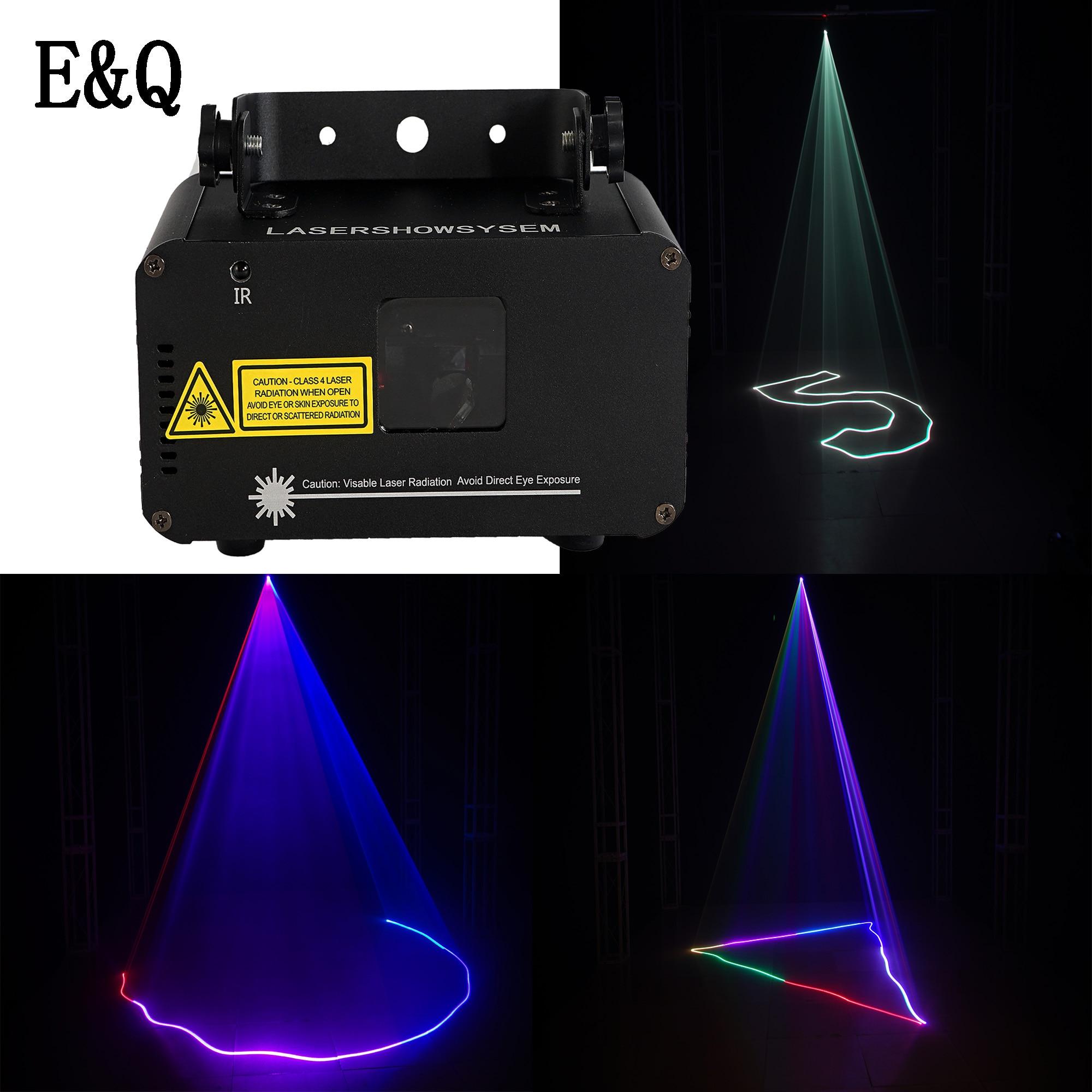projetor laser de animacao rgb dmx512 scanner dj festa disco decoracao de ferias
