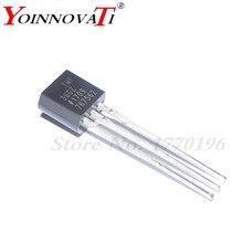 5 pièces/lot TMP36GT9Z TMP36GZ TO-92 TMP36 capteur de température IC meilleure qualité